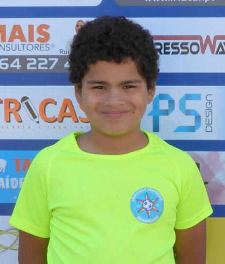 Santiago Bernardo