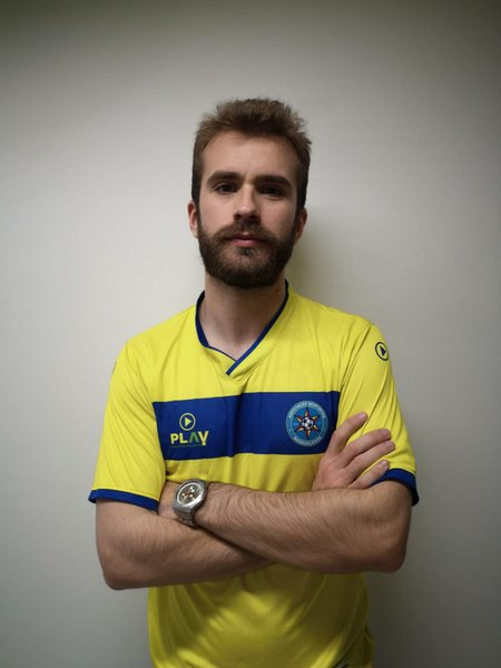 Andre Sucena