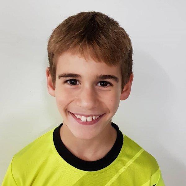 Tiago Gordo