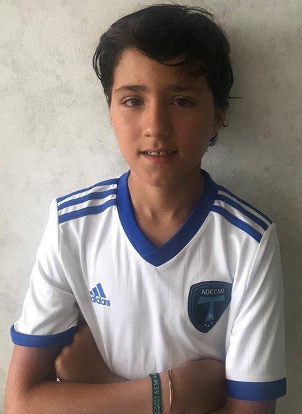 Guilherme Menino