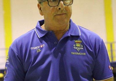Andebol | Mister João Salavessa é o novo treinador da equipa júnior do Almada AC