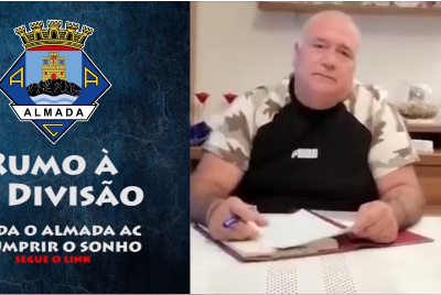 Sigam o conselho do ex-atleta @Francisco Amorim