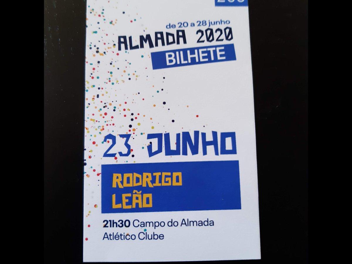 No dia 23 de junho é lançada a nova marca Almada, Território de Muitos.