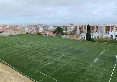 Mensagem do Presidente da Direção do Almada Atlético Clube