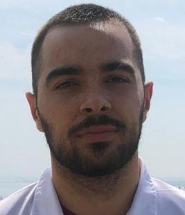 Futebol | Infantis A | Mister Hugo Sousa é o novo treinador dos Infantis Sub13 2020/21