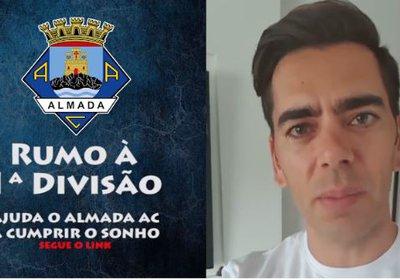 O Pedro Fernandes também está connosco!