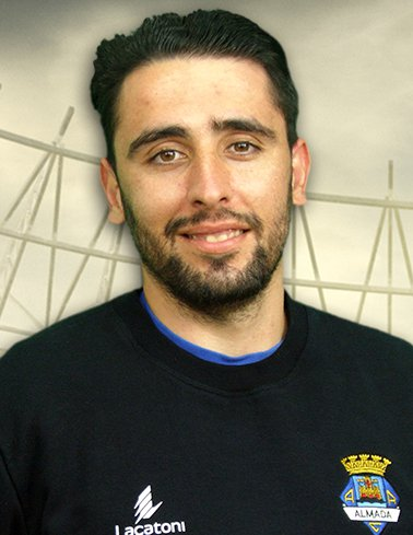 André Penedo