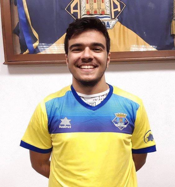 Pedro Ribas