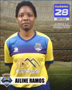 Ailine Ramos