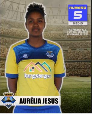 Aurelia Jesus
