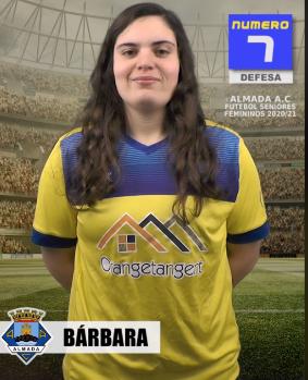 Barbara de Buck