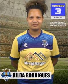 Gilda Rodrigues