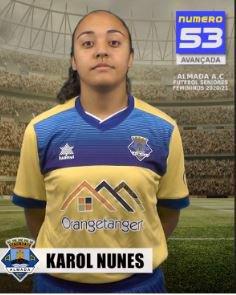 Karol Nunes