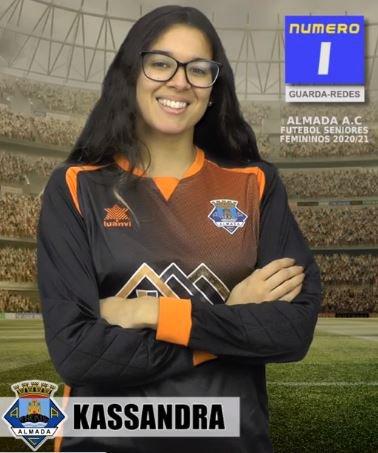 Kassandra Fernandes