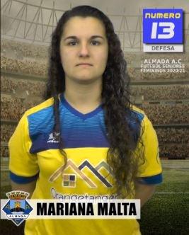 Mariana Malta