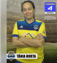 Tânia Horta