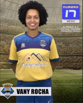 Vany Rocha