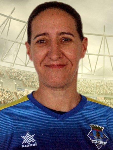 Dina Almeida