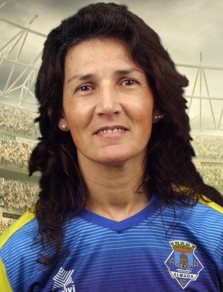 Eunice Camacho