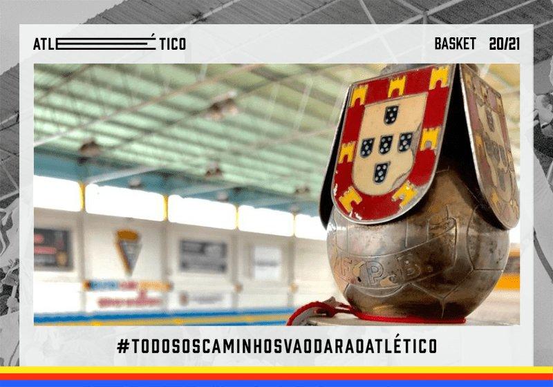 Antevisão #Basket - Taça de Portugal (vs CNN)
