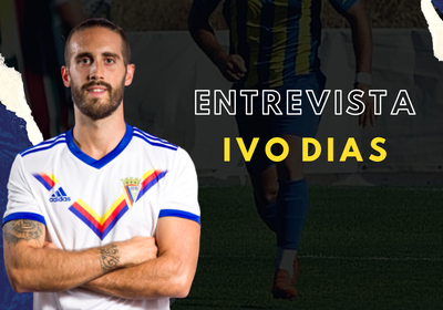 Entrevista: Ivo Dias
