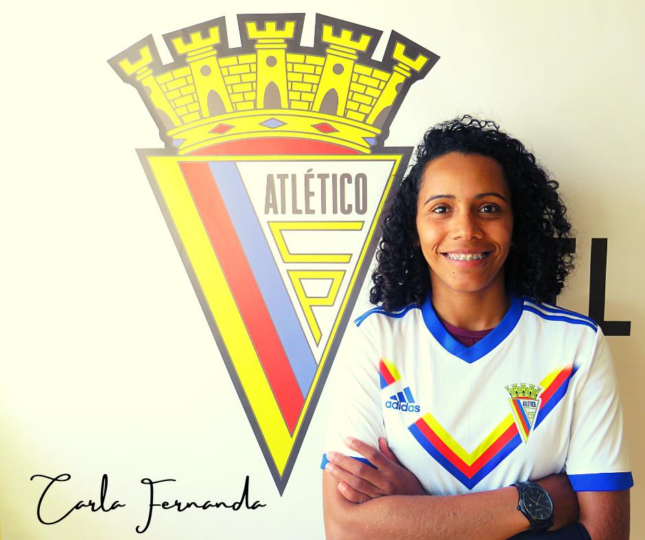 Contratação: Carla Fernanda