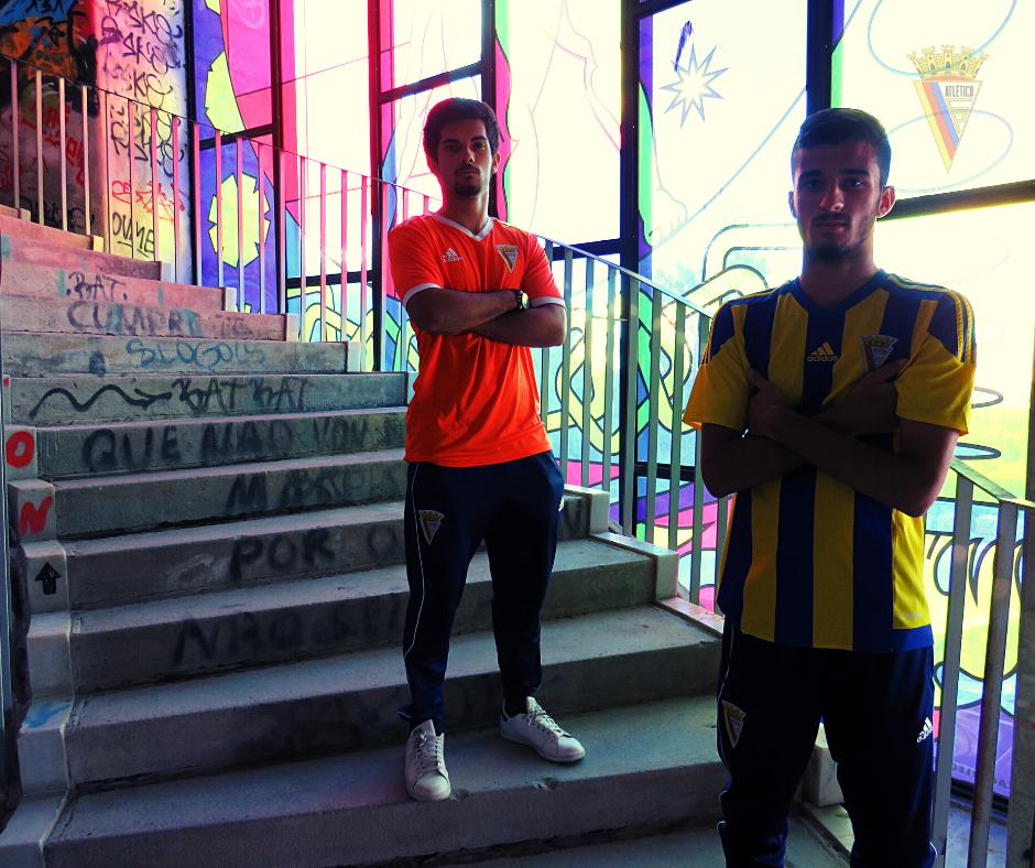 Renovação: Ricardo Teixeira e Miguel Mendes