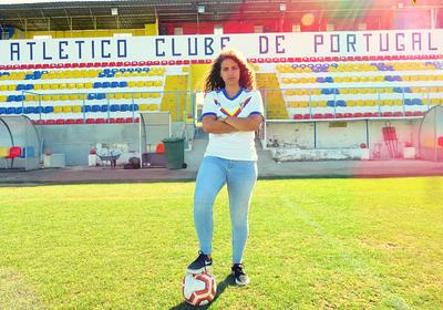 Contratação: Catarina Carlos