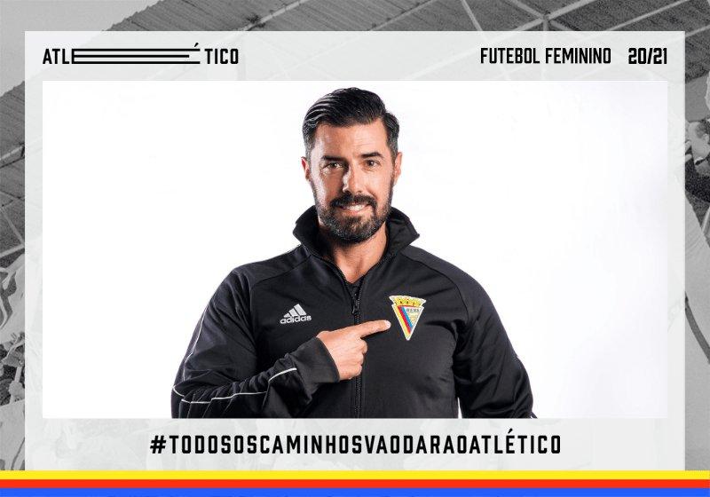 Antevisão 1ª Jornada - FutFeminino (vs EFF Setúbal)