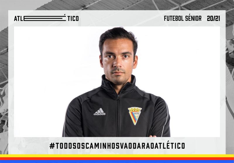 Antevisão 1ª Jornada - Atlético CP vs Ponterrolense
