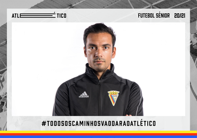 Antevisão 2ª Jornada - GD Vialonga vs Atlético CP