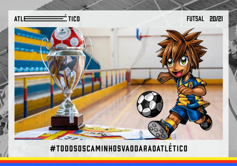 Open Day - Futsal Formação | 3 e 10 Dezembro