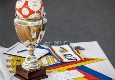 Treinos de Observação – Seniores Futsal