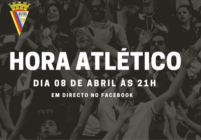 Hora Atlético - 4º Episódio