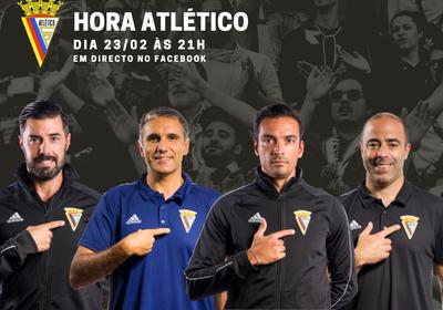 Programa: Hora Atlético