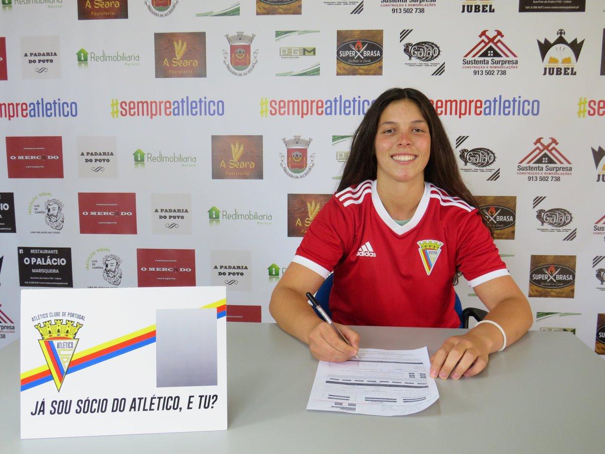 Renovação: Francisca Silvestre