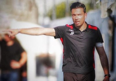 Novo treinador do Atlético: Bem-vindo, Mister João Pedro!