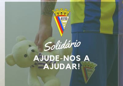 Atlético Solidário