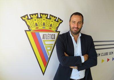 Hora Atlético - Presidente Ricardo Delgado