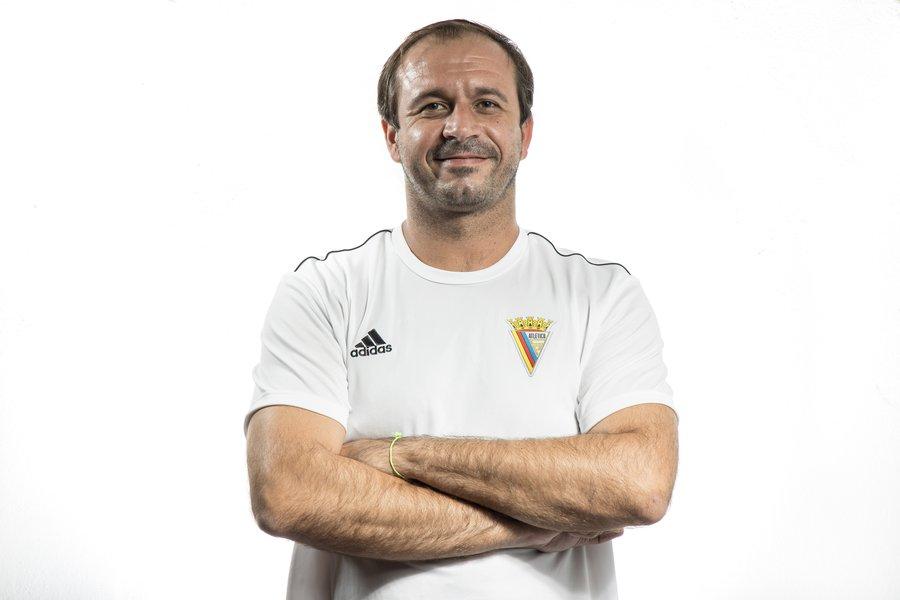 Jorge Afonso
