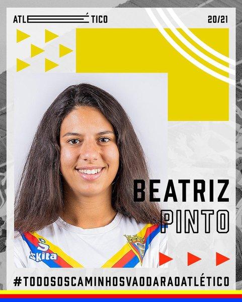 Beatriz Pinto