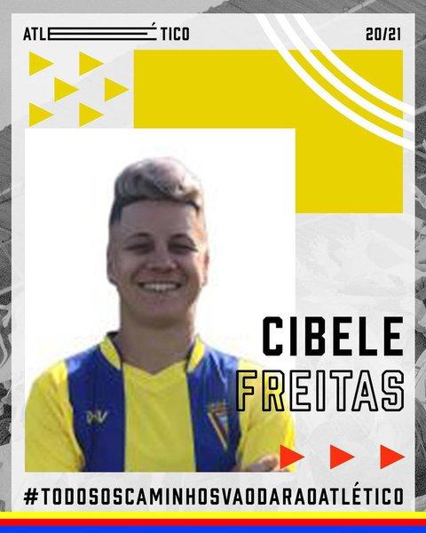 Cibele Freitas