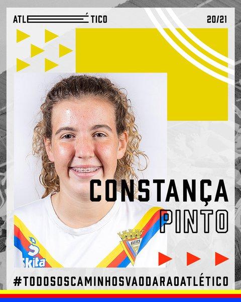 Constança Pinto
