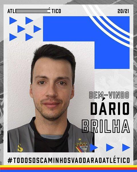 Dário Brilha