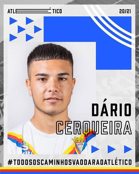 Dário Cerqueira