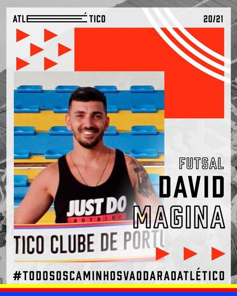 David Magina