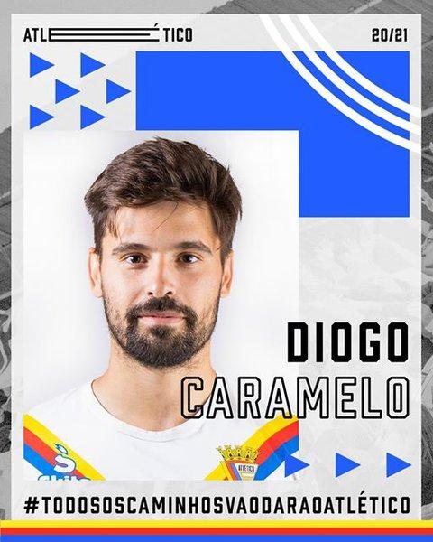 Diogo Caramelo