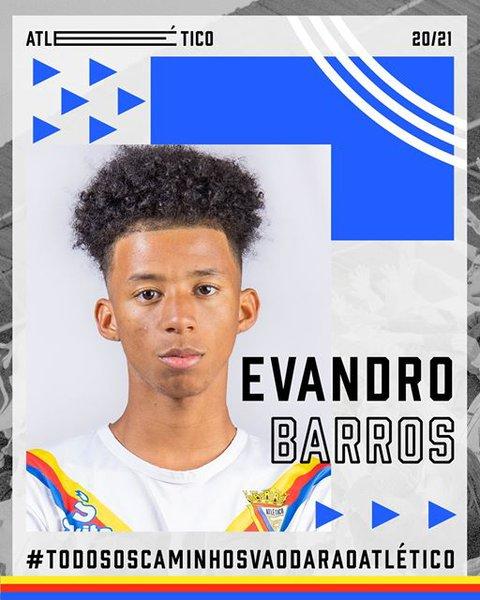 Evandro Barros