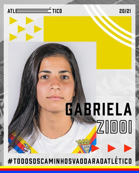 Gabriela Zidoi