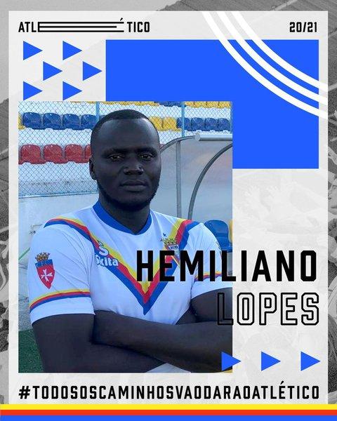 Hemiliano Lopes